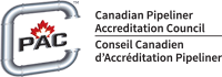 Canadian Pipeliner Accreditation Council | Official CPAC Membership Site Logo
